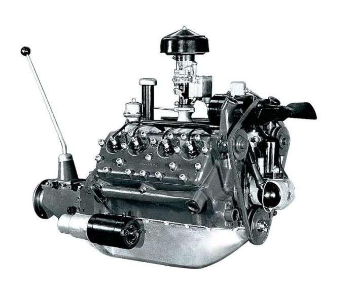 7 автомобилей, на которых стоят лучшие двигатели своего времени