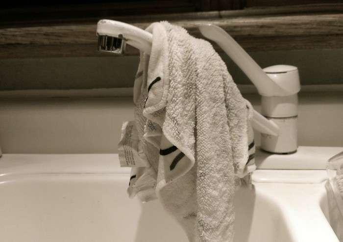 Почему остро необходимо менять кухонные полотенца каждую неделю, или Что произойдёт, если так не делать