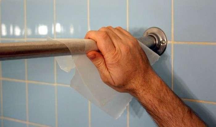 10 способов, как победить -проблемные- места в ванной, для тех, кто немного помешан на чистоте