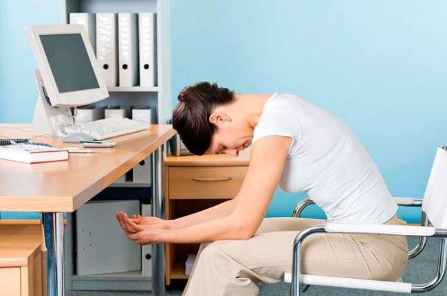 Как заставить себя сидеть меньше, даже если целый день работаешь за компьютером