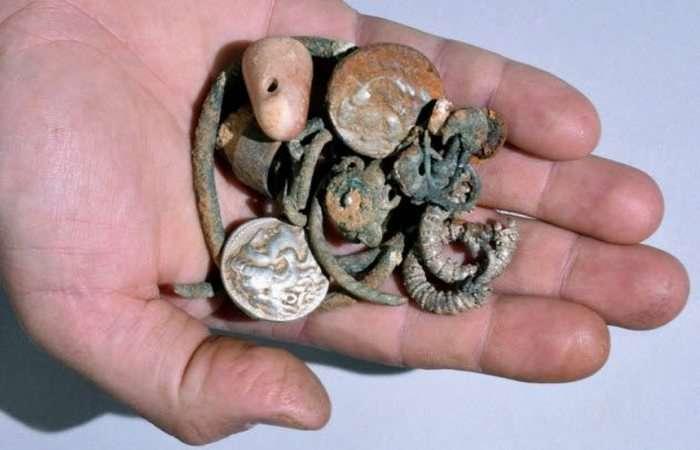 10 артефактов, которые были обнаружены случайно обычными людьми