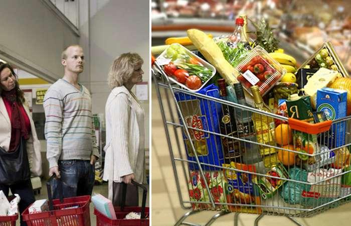 Четыре простых совета, которые помогут не тратить свою жизнь на очередь в супемаркете