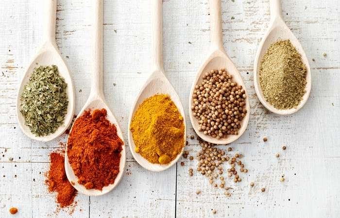 5 способов использовать специи не для еды, но с пользой и удовольствием