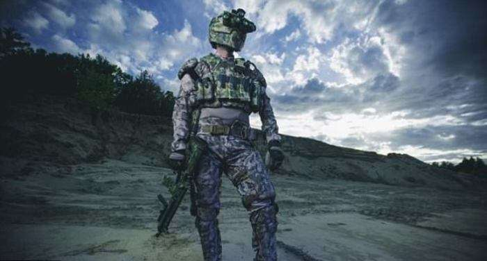 Америка хочет переодеть своих солдат в костюм -Железного человека-, чтобы сделать их непобедимыми