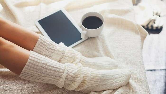 Как вернуть носкам белизну даже в крайне -запущенных- случаях