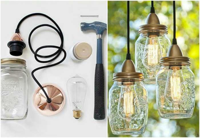 18 осветительных приборов, способных украсить домашнее пространство