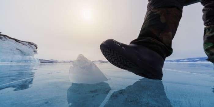 Остаться в живых: что нужно знать про лед, чтобы не сгинуть на зимней рыбалке