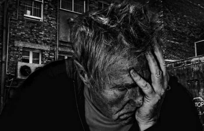 15 негативных вещей, которые случаются с теми, кто долго не принимает душ