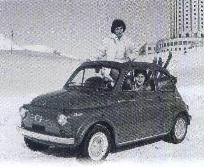 Какие иномарки могли легально -доставать- советские водители