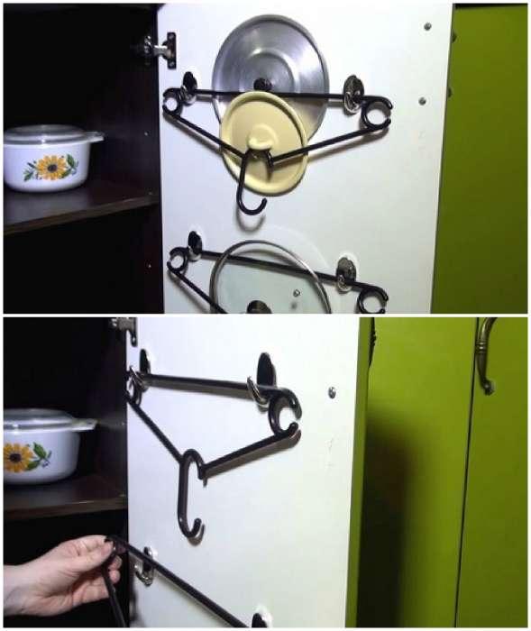 Практичные и симпатичные способы использования старого хлама с пользой для дома (18 фото)