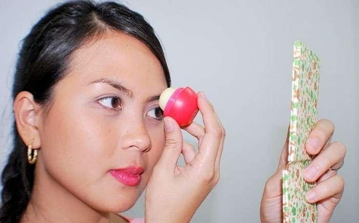Как -добить- с пользой остатки косметики, которая надоела, но выкинуть жалко (10 идей)