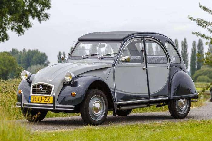 12 -народных- автомобилей, заслуживших наибольшую популярность в разных странах мира