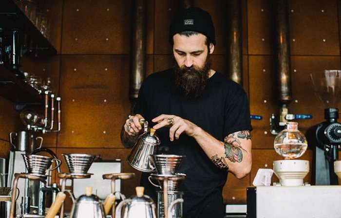 Типичная ошибка с кофеваркой, которую допускают даже многие бариста