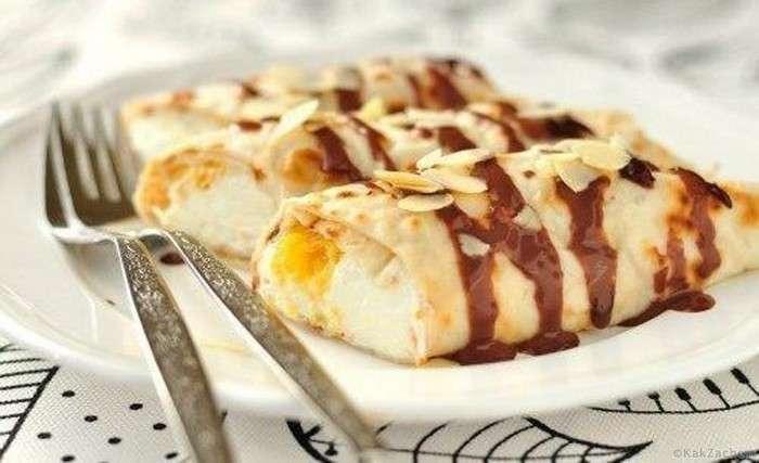 10 хитростей для идеально вкусных блинов на каждый день Масленицы