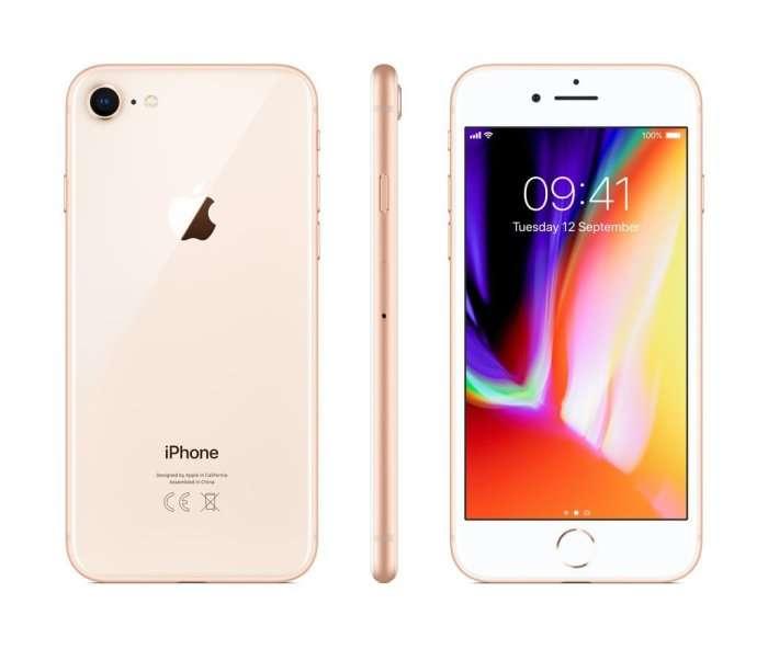 Компания Apple готовится выпустить еще три новых смартфона: что о них известно
