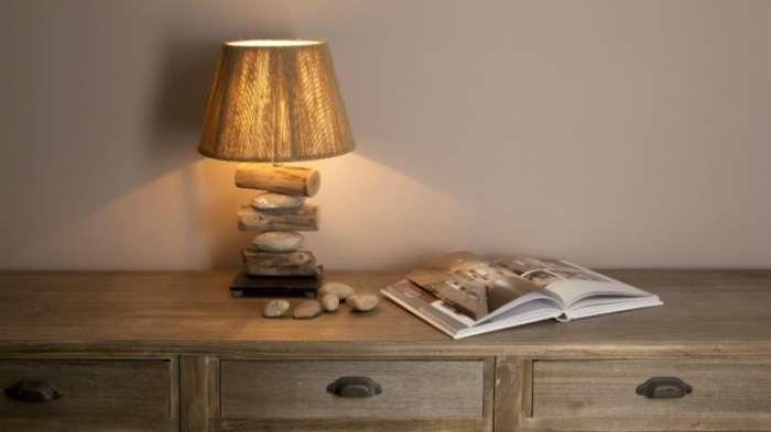 Света много не бывает, или Как правильно выбрать лампу в зависимости от интерьера