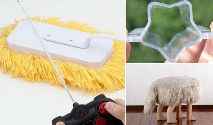 7 откровенно странных японских изобретений, которые, тем не менее, очень полезны