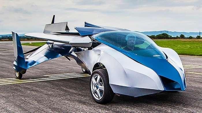 10 перспективных средств передвижения, за которыми наше будущее