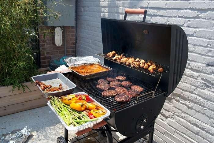 17 мангалов и грилей, с которыми любое мясо получится просто пальчики оближешь