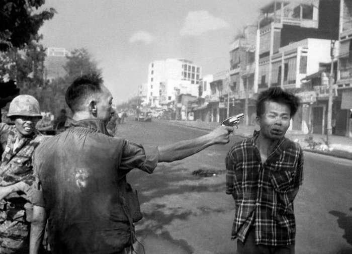 1 февраля 1968 — История одной фотографии