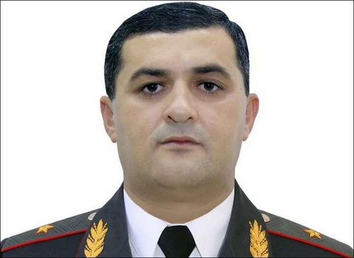 В Таджикистане генералу пришлось похудеть на 15 кг ради службы
