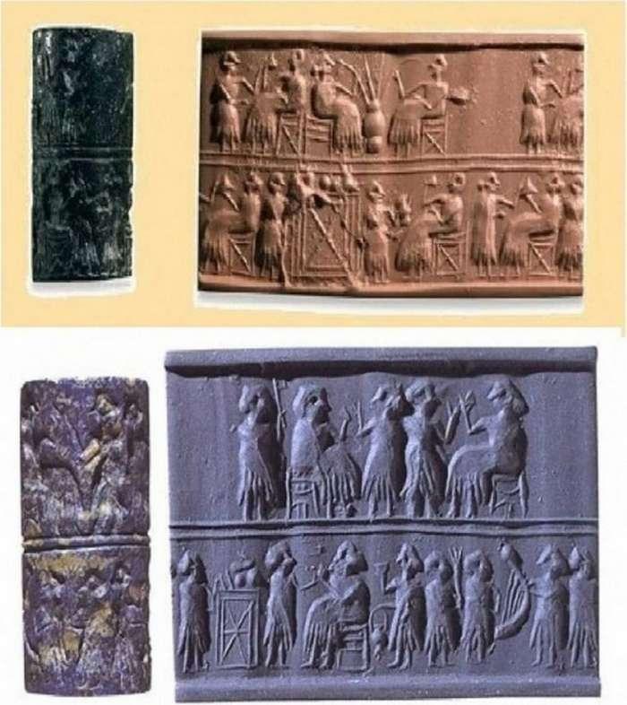 Мумии и скелеты: Загадка древнего Золотого шлема