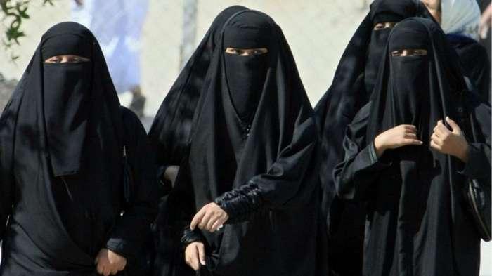 Все женщины мира в одном фото