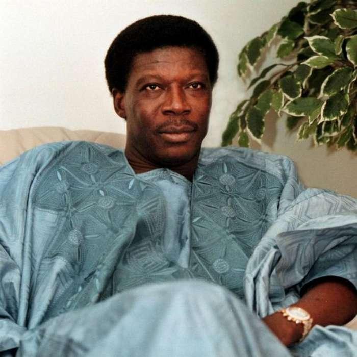 Фоутанга Бабани Сиссоко: парень из Мали безнаказанно украл у банка 242 млн долларов