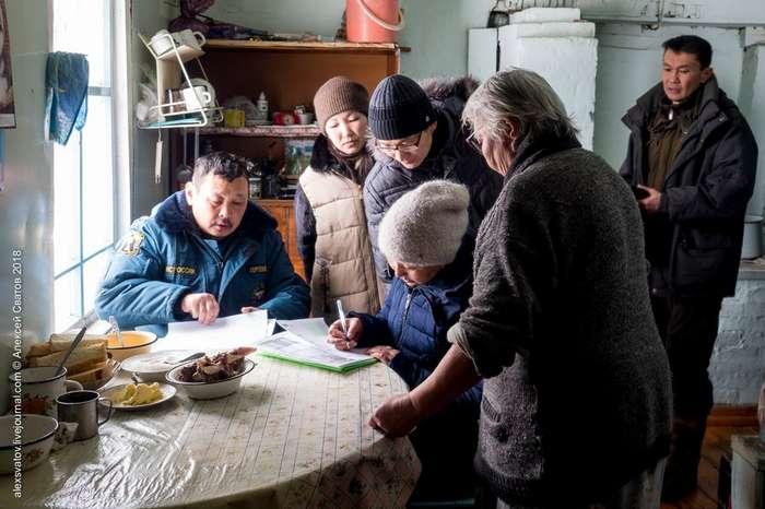 Путешествие по Бурятии: Чем угощают на дальних стойбищах