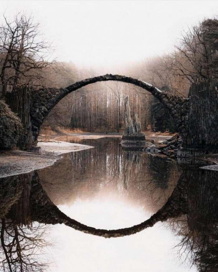 Реальность чудит: фотошоперы удавятся от зависти