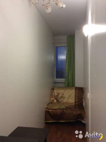 Шестикомнатная квартира из двушки!