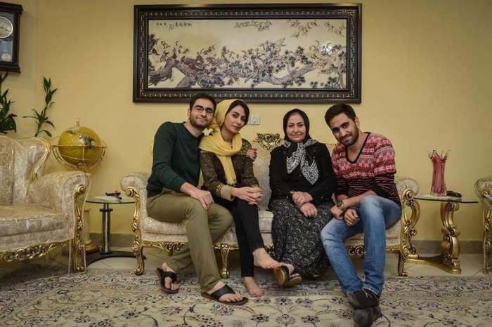 Жизнь простых людей Ирана