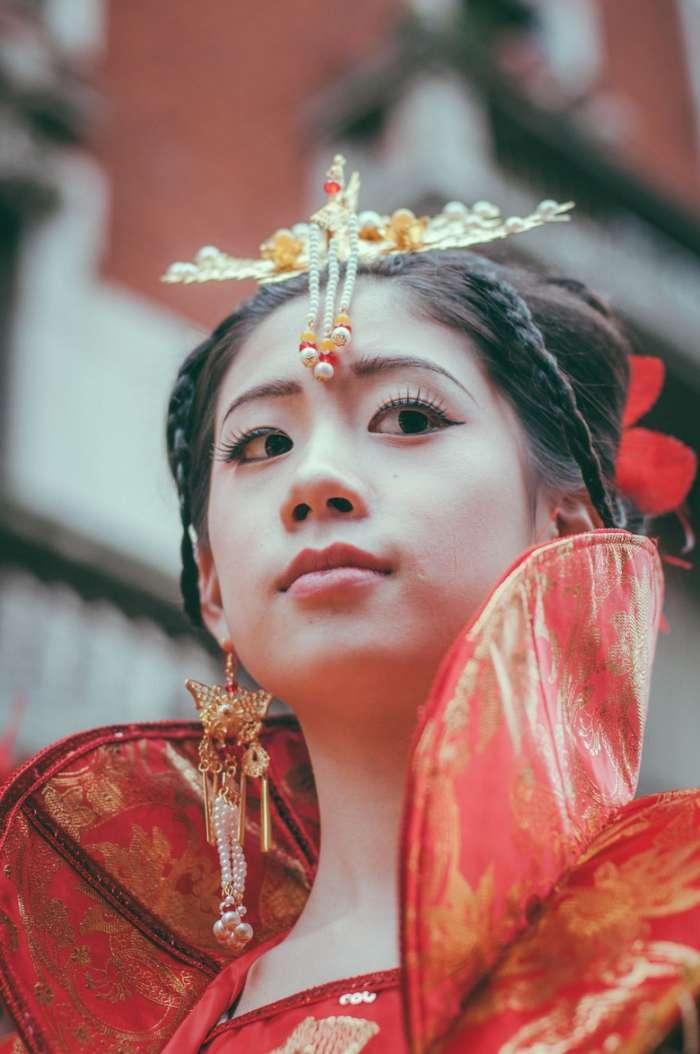 Китайский Новый год в Милане