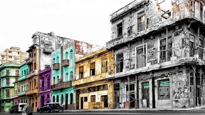 Куба - любовь моя! Фотографии с мобильного телефона