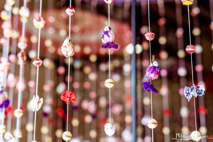 Хина-Мацури - грандиозный фестиваль кукол в Японии