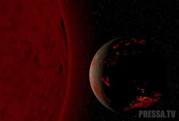 Факты о космосе, которые могут удивить и напугать