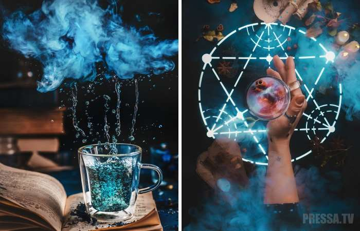 Магия кухни
