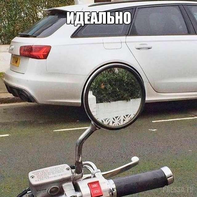 Авто юмор и приколы