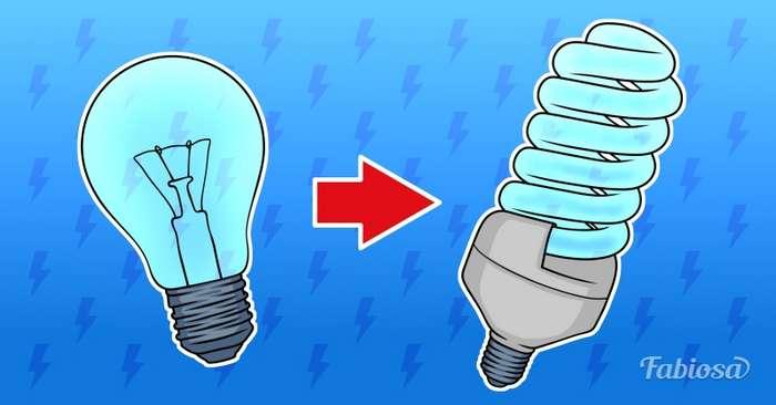 10 практичных советов для тех, кто не хочет переплачивать за электричество