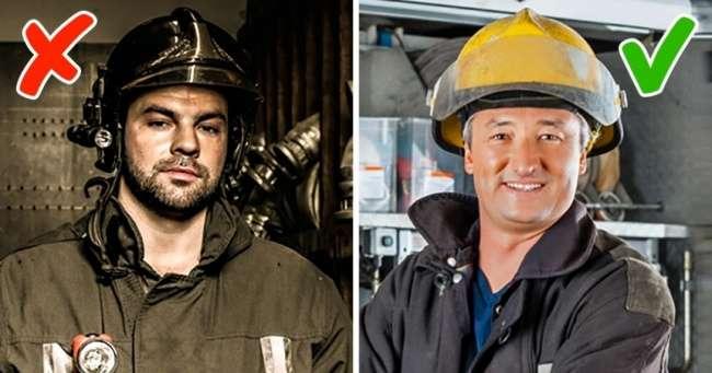 14фактов оработе пожарных, которыми они нелюбят делиться