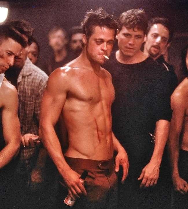Какие мужчины считались самыми сексуальными вразные годы