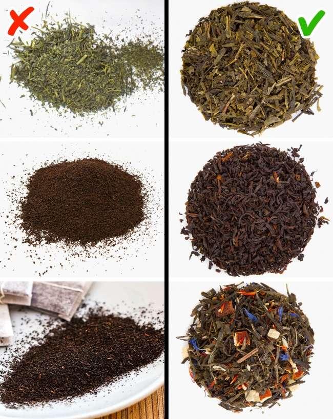 7ошибок, которые могут превратить полезный чай вопасное зелье
