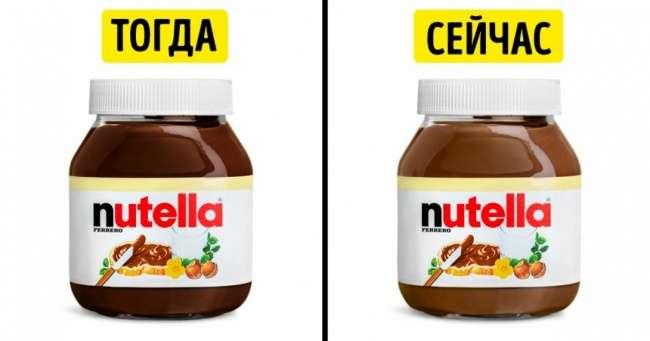 7хорошо известных продуктов, которые изменились прямо унас перед носом. Амыинезаметили