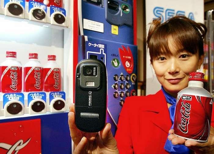 Coca-Cola начнет выпускать алкоголь-2 фото-