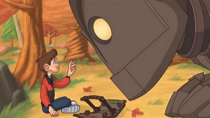 Во что залипнуть на выходных: 12 рисованных мультфильмов, которые обязательно нужно пересмотреть-13 фото-