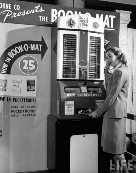 Автоматические удовлетворители: как придумали торговые автоматы в СССР-15 фото-