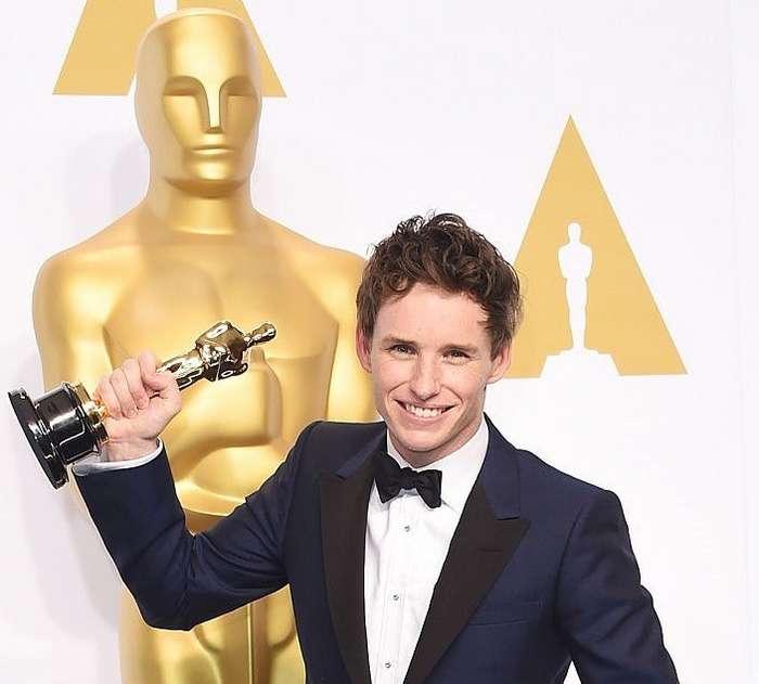 15 актеров, имеющих и -Оскар-, и -Золотую малину- -16 фото-