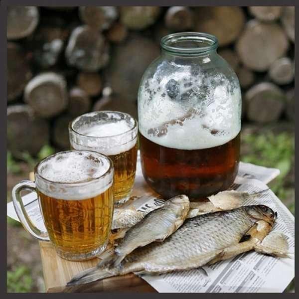 Скоро пиво, лето , мясо-29 фото-