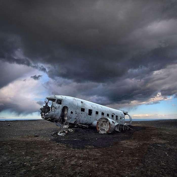 Сказочная Исландия-31 фото-