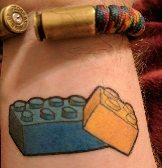 26татуировок, которые выникогда ненайдете ниводном тату-каталоге